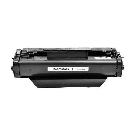 HP C3906A (06A) Compatible Black Toner Cartridge - 2,500 Pages