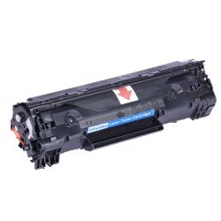 HP CB435A (35A) Compatible Black Toner Cartridge - 2,000 Pages