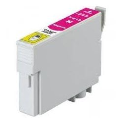 Compatible Epson T0813 T1113 81N Magenta Ink Cartridge High Yield