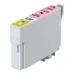 Compatible Epson T0816 81N HY Light Magenta Ink Cartridge - 855 pages [C13T111692]