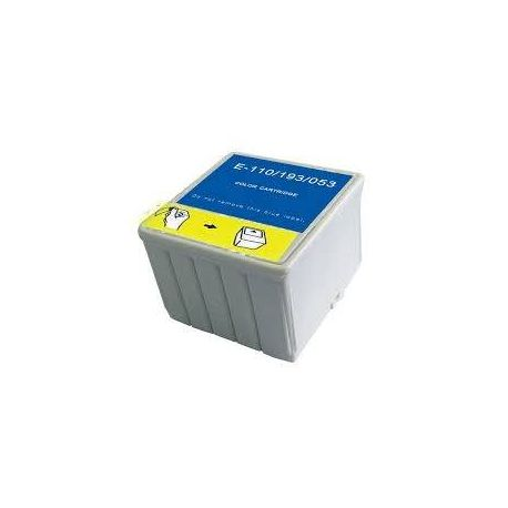 Compatible Epson S020110/S020193/T053 Colour Ink Cartridge