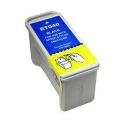 Compatible Epson T040 Black Ink Cartridge
