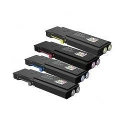 4 Pack Xerox DocuPrint CP405D, CM405DF Compatible Toner Cartridges [CT202033-CT202036]