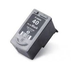 Canon PG-40 Black Compatible InkJet Cartridge