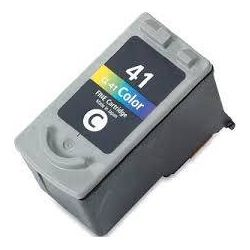Canon CL-41 Colour Compatible InkJet Cartridge