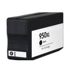 HP 950XL Compatible Black High Yield Inkjet Cartridge CN045AA - 2,300 Pages