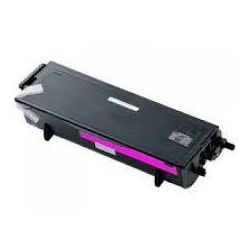 Compatible Brother TN-348M Magenta Toner Cartridge - 6,000 pages