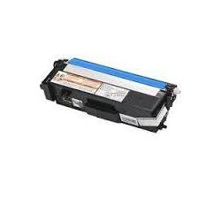 Compatible Brother TN-348C Cyan Toner Cartridge - 6,000 pages