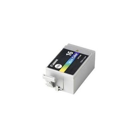 Compatible Canon BCI-16C Colour Ink Cartridge