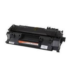 HP CE505A (05A) Compatible Black Toner Cartridge - 2,300 Pages
