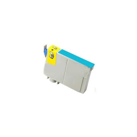 Compatible Epson T1322 (132) Cyan Ink Cartridge (C13T132292)