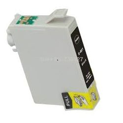 Compatible Epson T0821/82N Black Ink Cartridge