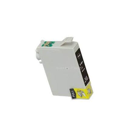 Compatible Epson T0821/82N Black Ink Cartridge