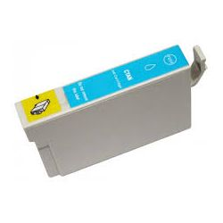 Compatible Epson T0822/82N Cyan Ink Cartridge