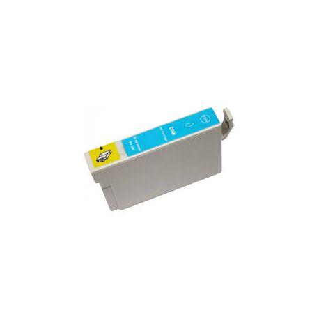 Compatible Epson T0822/82N Cyan Ink Cartridge