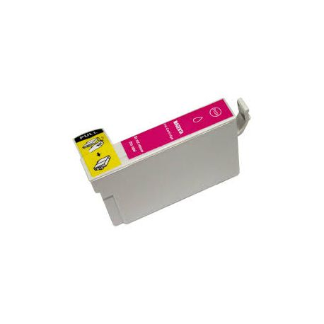 Compatible Epson T0823/82N 82 Magenta Ink Cartridge