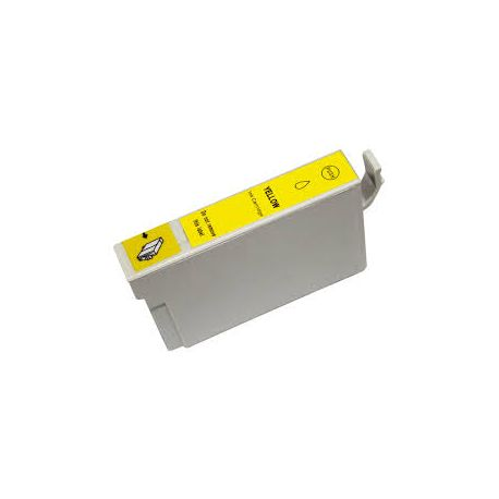 Compatible Epson T0824/82N 82 Yellow Ink Cartridge