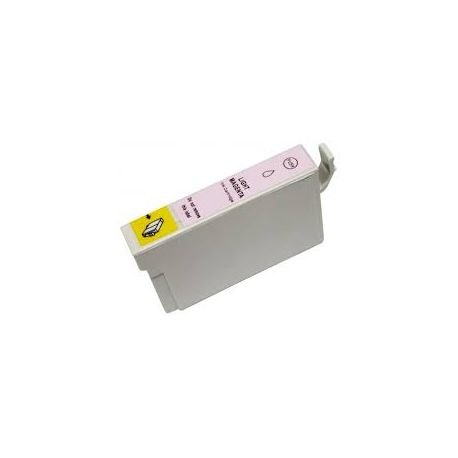 Compatible Epson T0826/82N 82 L Magenta Ink Cartridge