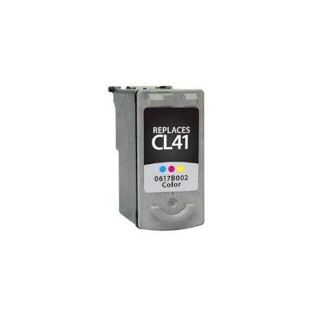 Compatible Canon CL-41 Colour Ink Cartridge