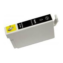 Epson 140 (T1401) Compatible Black High Yield Inkjet Cartridge (C13T140192) - 945 pages
