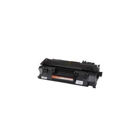HP CE505X (05X) Compatible Black High Yield Toner Cartridge - 6,500 Pages