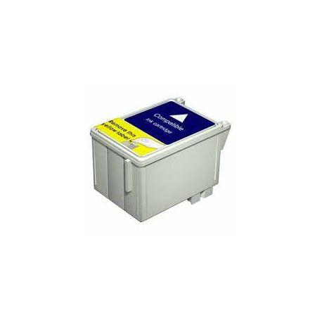 Compatible Epson T037 Black Ink Cartridge