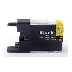 Compatible Brother LC40 /LC73/ LC77 Black Ink Cartridge