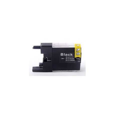 Compatible Black Brother LC40 /LC73/ LC77 Ink Cartridge