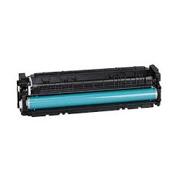 HP CF401A (201A) Compatible Cyan Toner Cartridge - 1,500 Pages