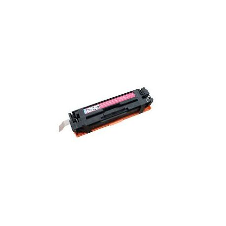 HP CF403A (201A) Compatible Magenta Toner Cartridge - 1,500 Pages