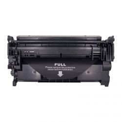 HP CF226A (26A) Compatible Black Toner Cartridge - 3,100 Pages