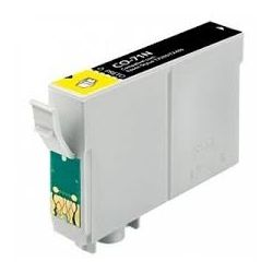 Compatible Epson T0731 T1051 73N Black Ink Cartridge