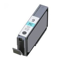 Canon PGI-9PC Photo Cyan Compatible InkJet Cartridge