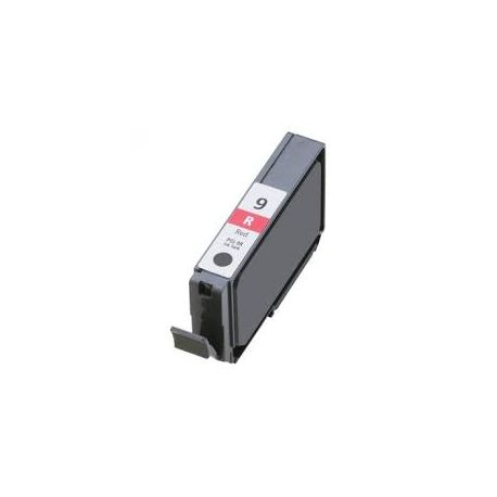 Canon PGI-9R Red Compatible InkJet Cartridge