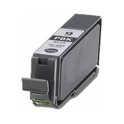 Canon PGI-9PBK Photo Black Compatible InkJet Cartridge