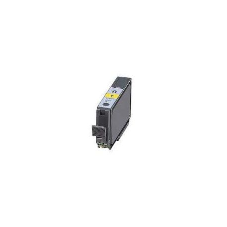 Canon PGI-9Y Yellow Compatible InkJet Cartridge