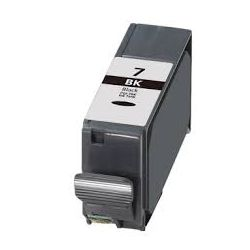 Canon PGI-7BK Black Compatible InkJet Cartridge