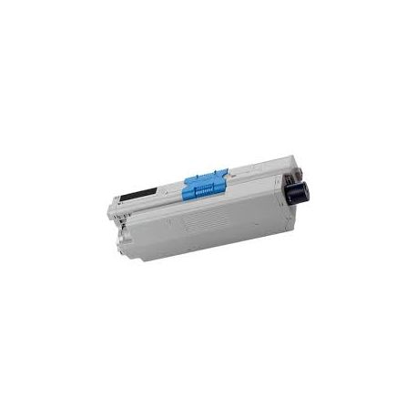 Compatible OKI C310 C330 C331 MC361 MC362 Black Toner Cartridge