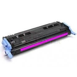 HP Q6003A (124A) Compatible Magenta Toner Cartridge - 2,000 Pages