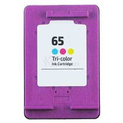 HP 65XL Compatible [Tri Colour Pack] High Yield Inkjet Cartridge N9K03AA - 300 Pages